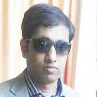 Avinash Shahi