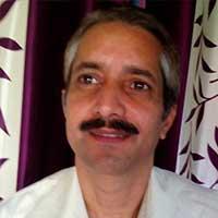 Bhuwan Joshi