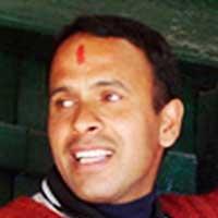 Devendra Pant