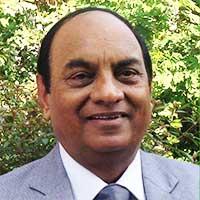 Dr. D J Pandey