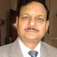 Dr. Pradeep Sane