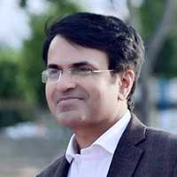 Dr. Santosh G Honavar