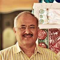 Dr. Virender Sangwan