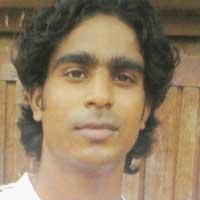 Suhail Umri